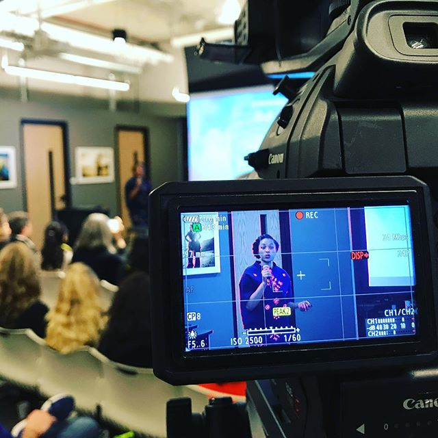 Facebook's Jaleesa Kirk on social media and food. #natchcom #natchcom #natchcomboulder #onlocation #behindthescenes #bts #production #productionlife #onset #canon #c100 #filmshoot #lighting #naturalproducts #foodandbeverage #organic #interview #filmmaking #boulder #colorado #naturallyboulder #forcebrands #newhopenetwork