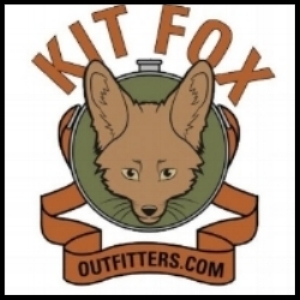 Kit Fox Outfitters   Specializes in outdoor gear and equipment, Kit Fox Outfitters is San Diego's premier outdoor retailer. Everything from water purification systems to knives, Kit Fox has you covered. Get the fox out there!