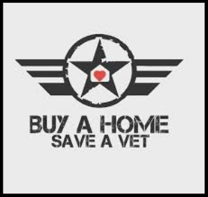 When you purchase your home with us, we will make a donation on your behalf at NO cost to you.   Your donation helps our Veterans receive treatment for PTSD, provides shelter for our homeless Vets and empowers them through adventure therapy. Which, in-turn, supports the mission to prevent Veteran suicide.