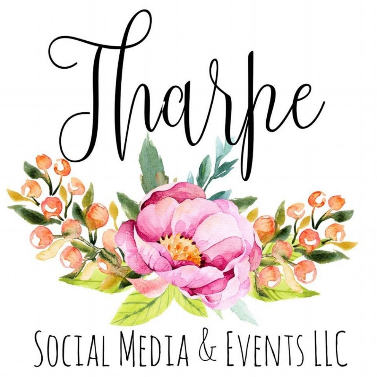 Tharpe Social Media & Events