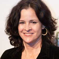Ally Sheedy  More >
