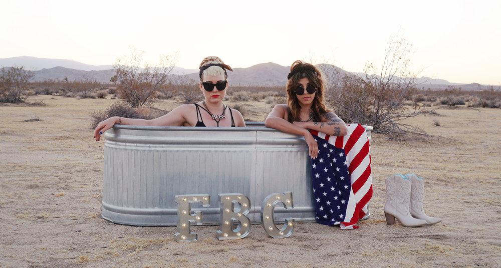 FBC in the Desert
