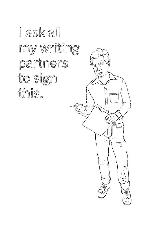 Writing Partner