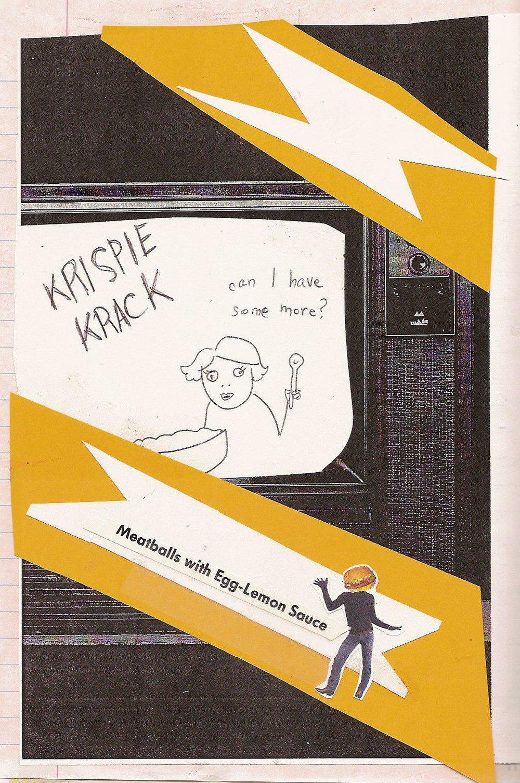 Krispie Krack
