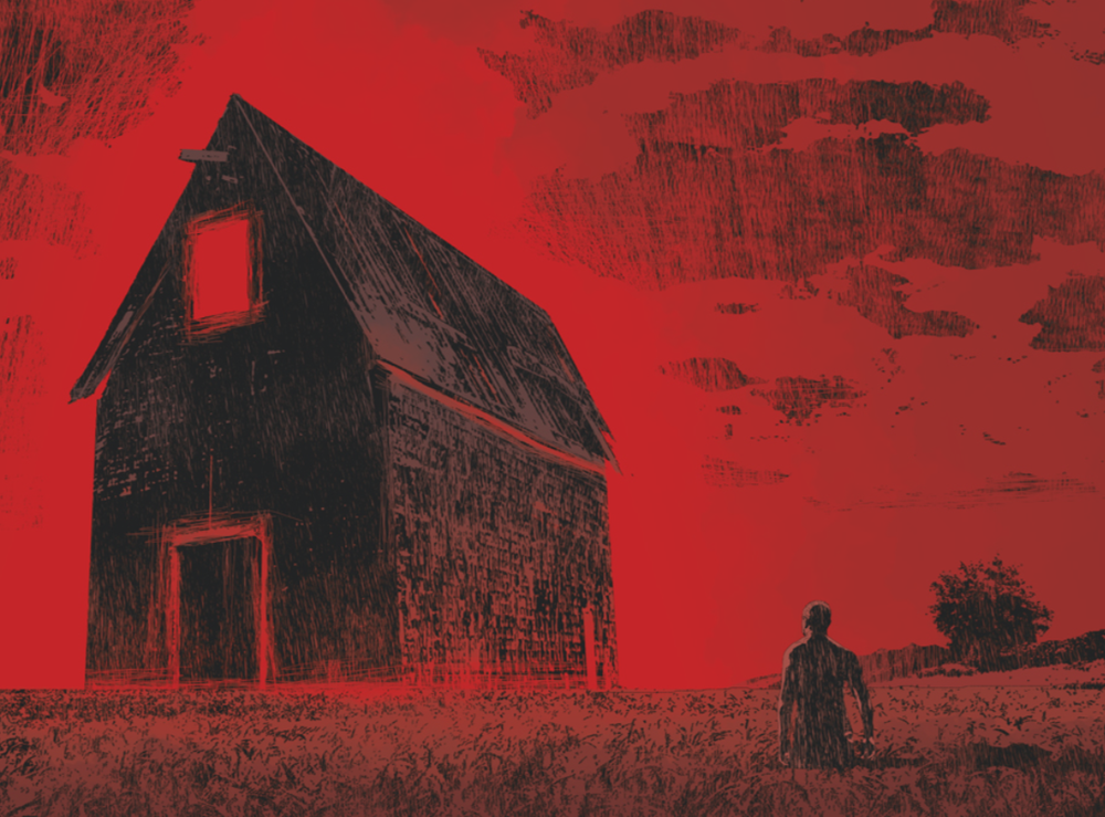 Gideon Falls  seems like a lock to become a long-running book.