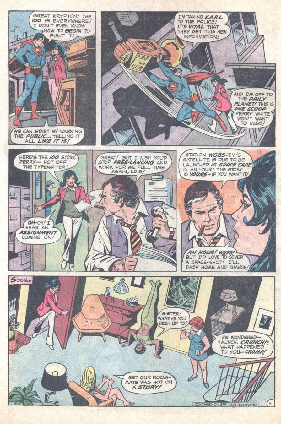Ours Wont Be As Fierce This Time But >> Action Comics Batman S Bookcase Writing About Comics
