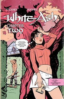White Ash #2.