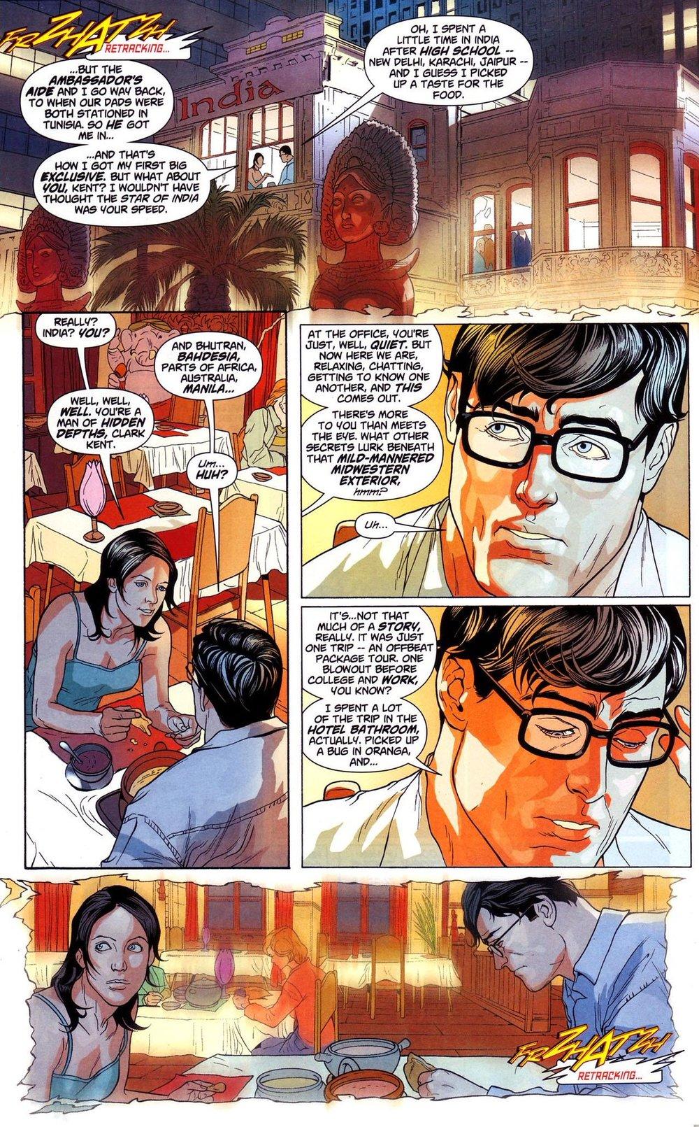 Action Comics #850