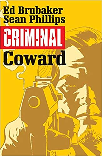 Criminal Vol. 1 Coward