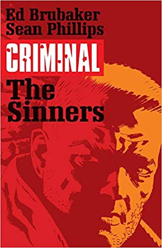Criminal Vol. 5 The Sinners
