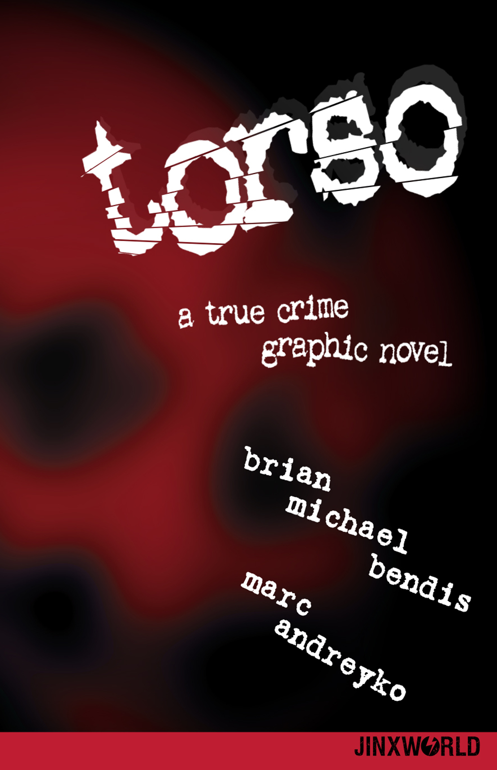 The latest edition of  Torso: A True Crime Story  is available now.