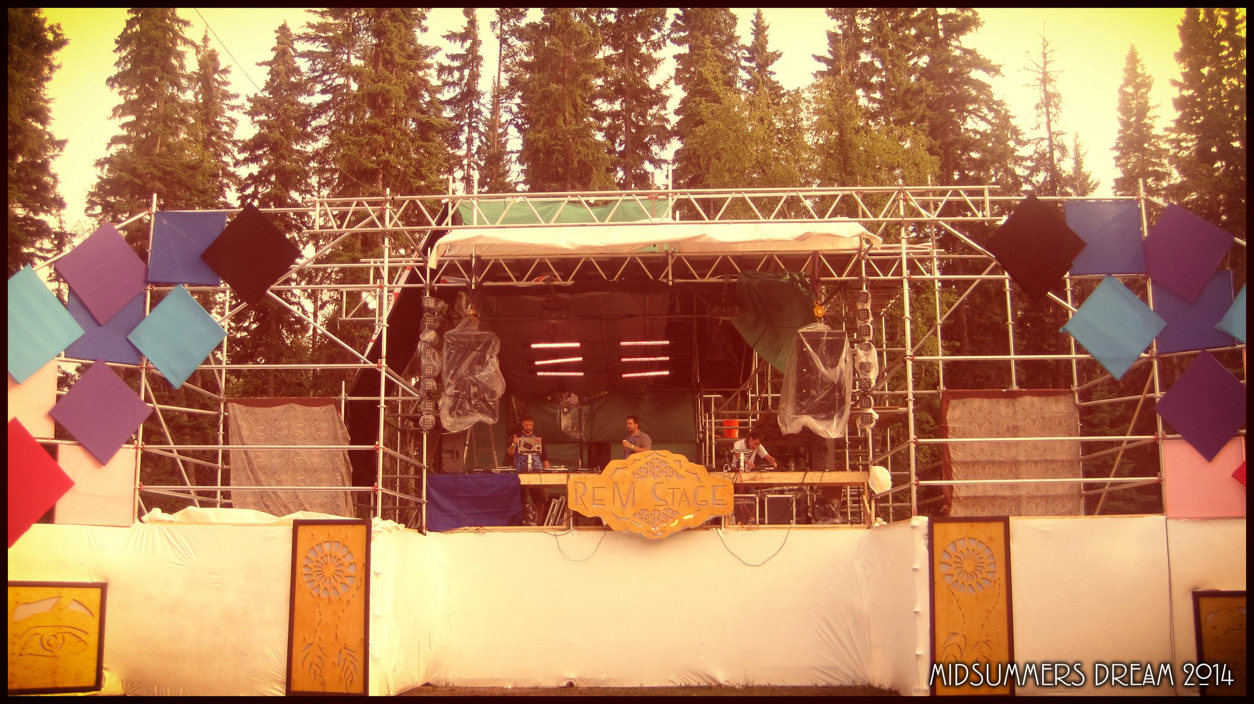 REM Stage