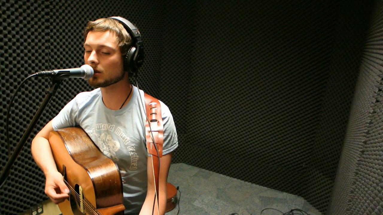 Brett Wildeman