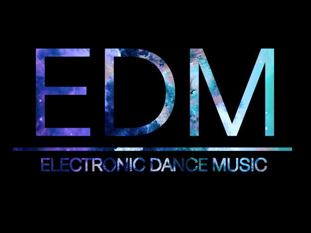 EDM-electronicdancemusic