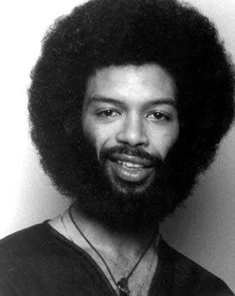 Gil Scott Heron - Revolutionary Poet