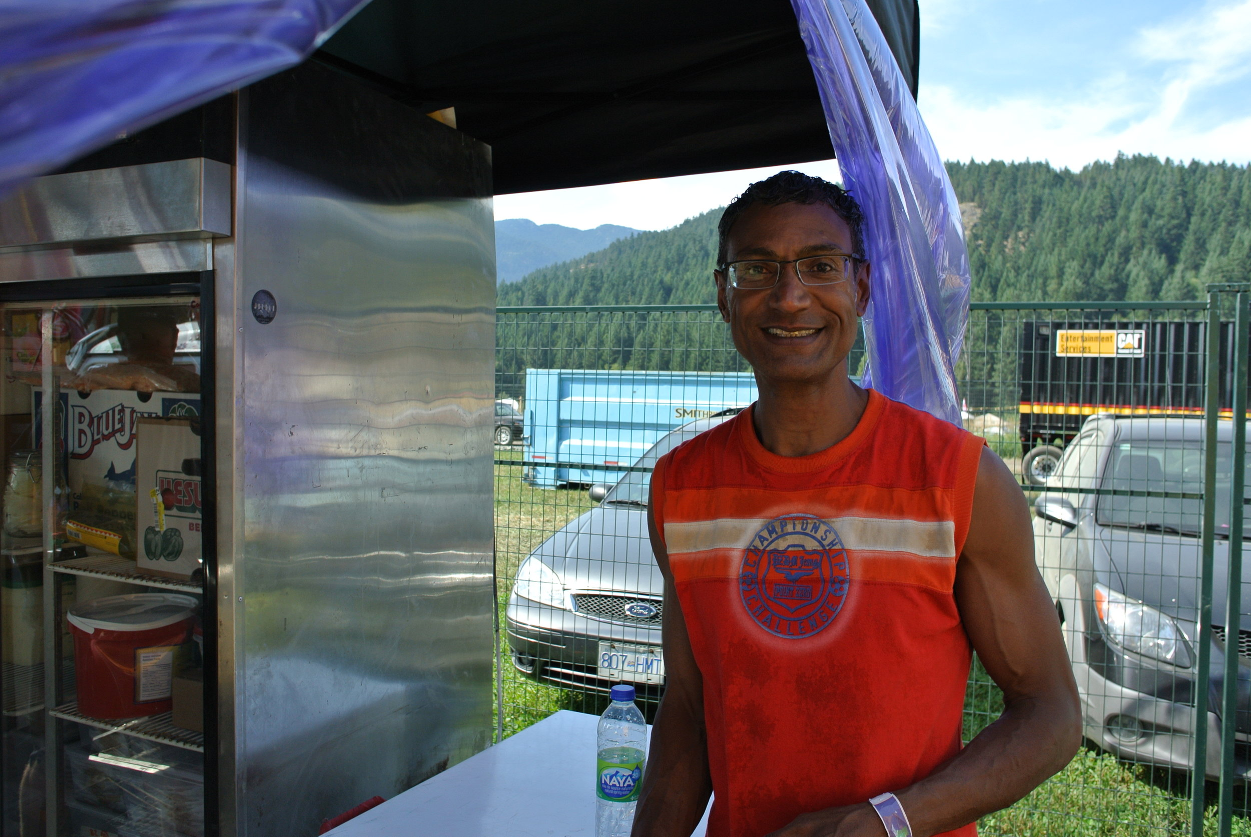 2014 CFUR Volunteer BBQ 297