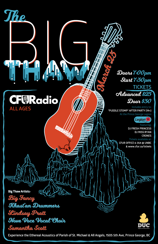 BigThaw_Poster_Web_Feb2017 Sans Logo