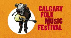FolkFest Logo