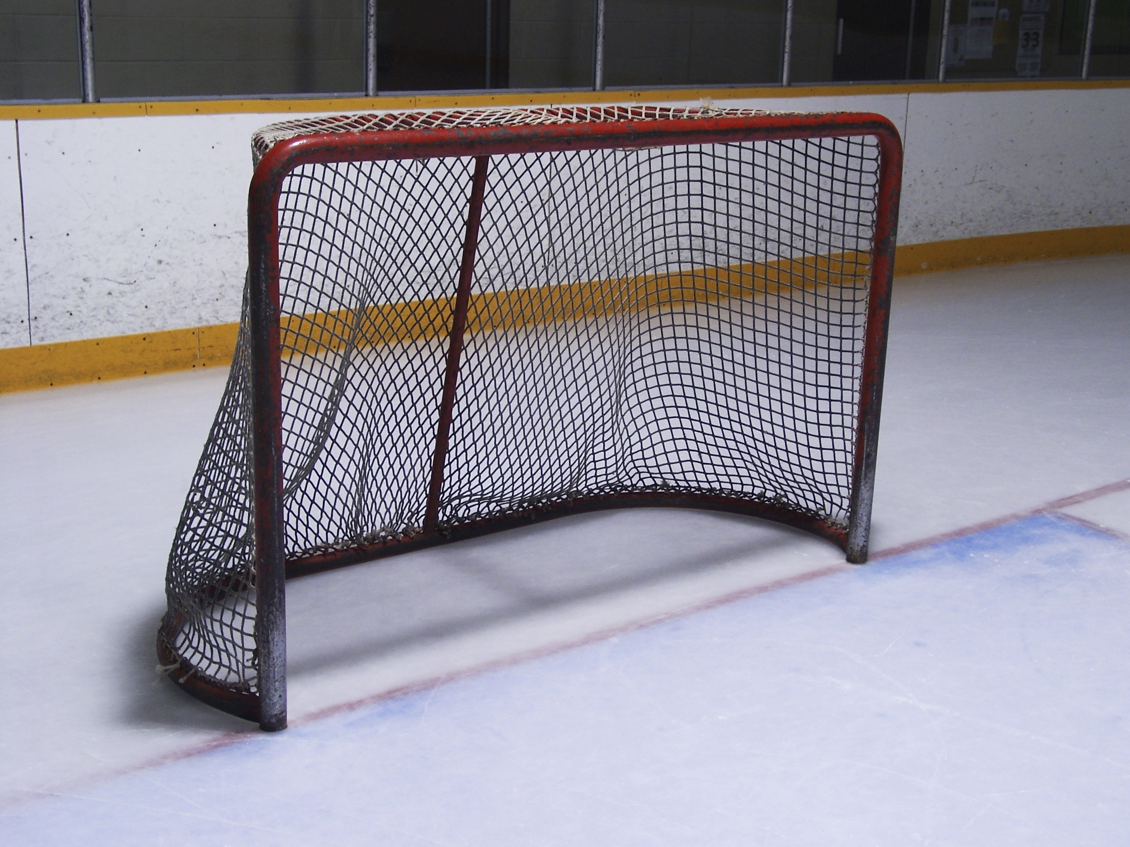 Hockey-Net