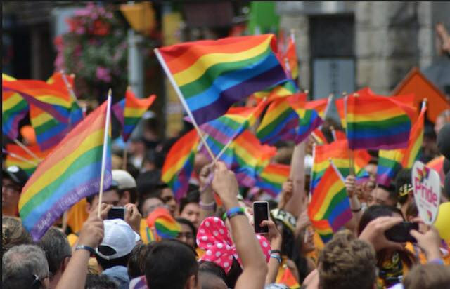 The PG Pride & Festival Parade will take place at the community foundation park at 4 seasons pool lawn space from 11 AM - 3 PM. All venders, participants, and watchers please go there for the parade. Be prepared for weather conditions.