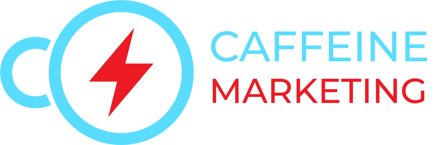Caffeine : Marketing, Digital, Social & Strategy Agency