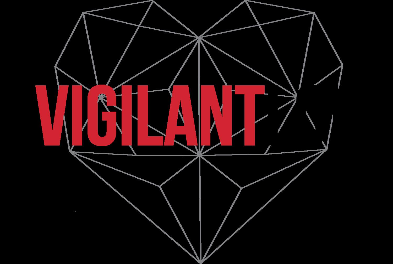 #VigilantLOVE
