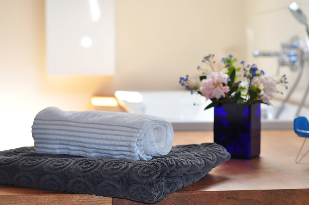 Gifts for a Minimalist - Spa Day