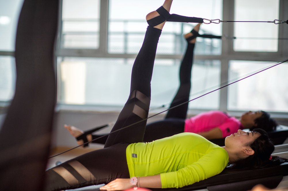 Gifts for a Minimalist - Work Out