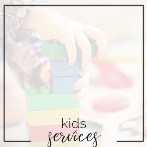 kids services, professional organizing, charlotte nc