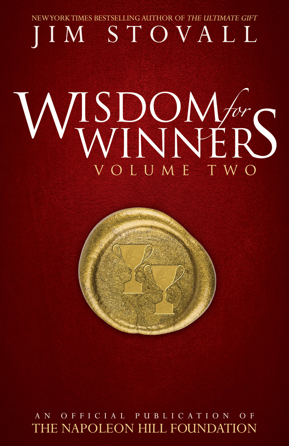 Wisdom for Winners Volume Two - By jim stovall