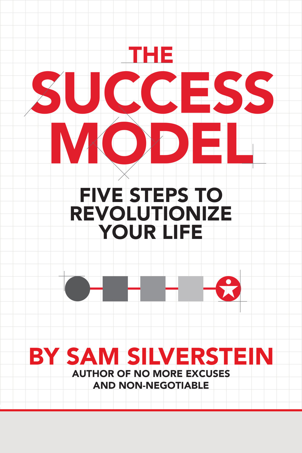 The Success Model - By sam silverstein