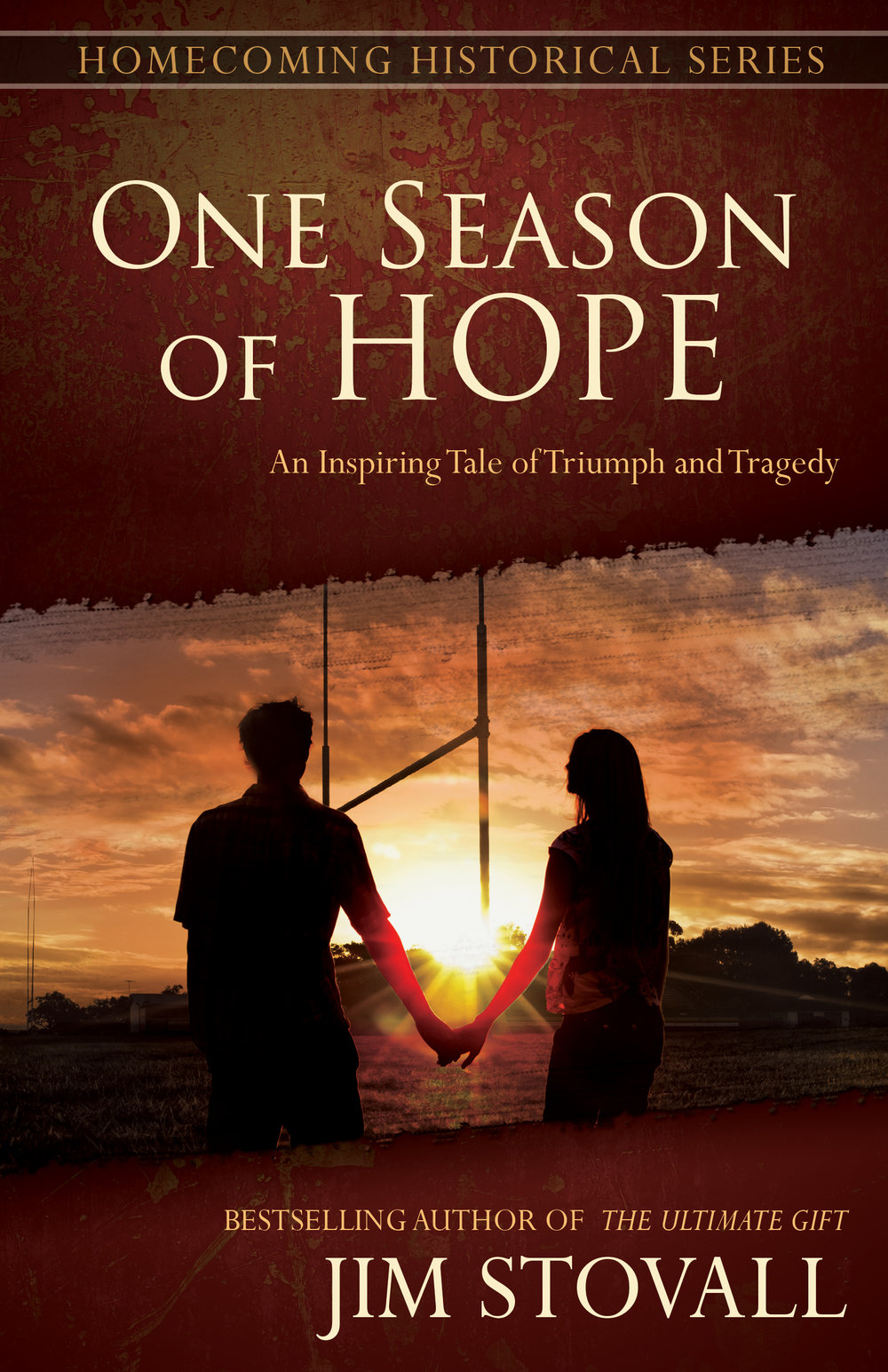 One Season of Hope - By jim stovall