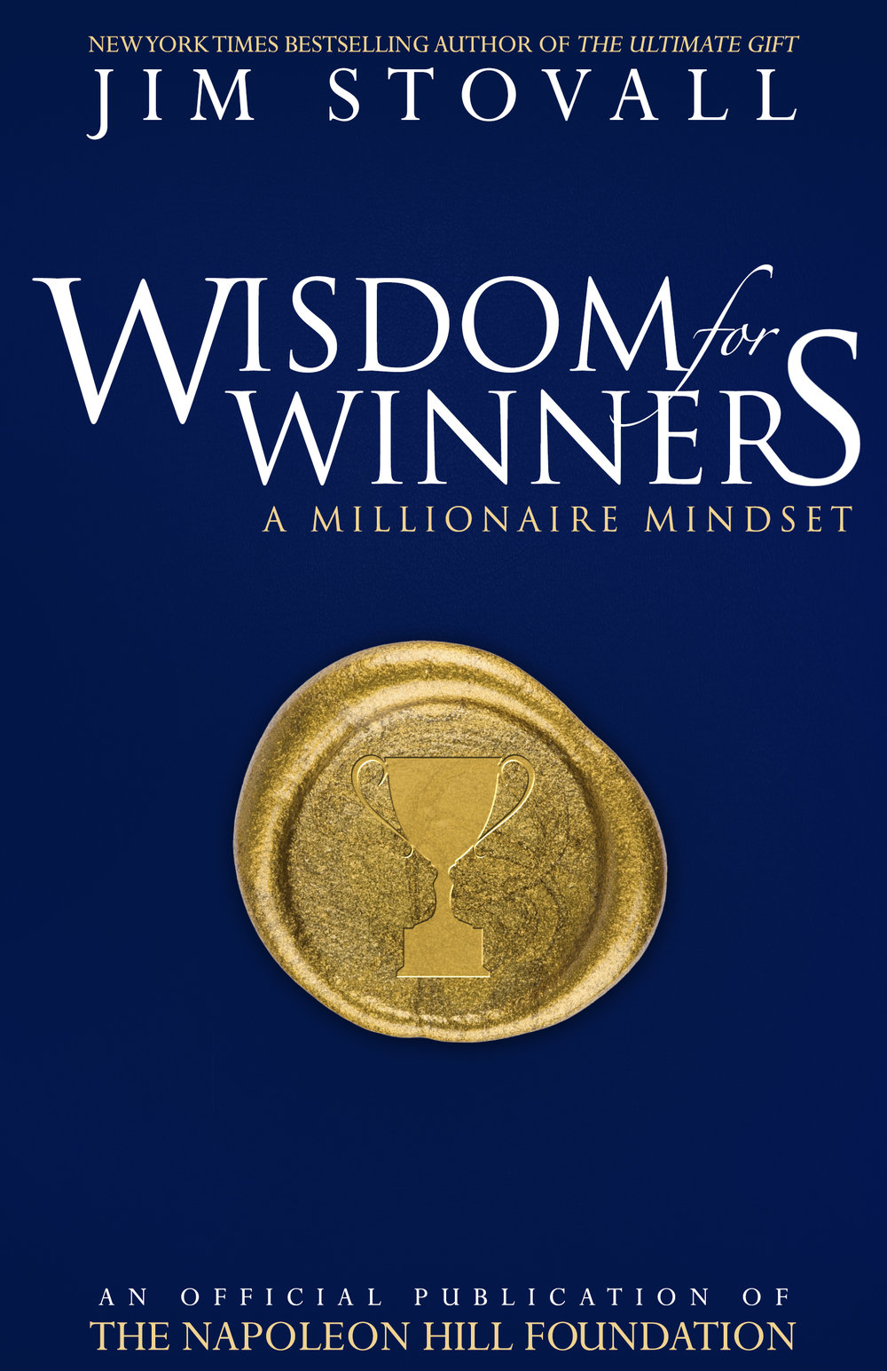 Wisdom for Winners - By jim stovall