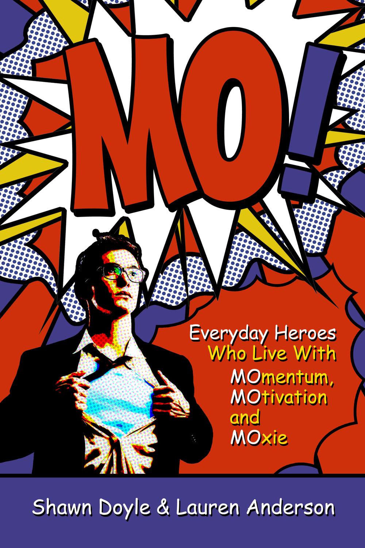 Mo! - Shawn Doyle CSP & Lauren Anderson