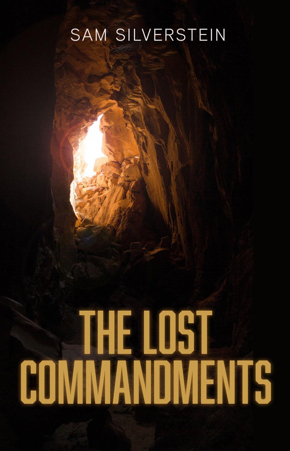 The Lost Commandments - Sam Silverstein