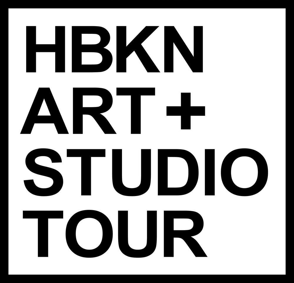 Hoboken Art + Studio Tour - Aaron Boucher