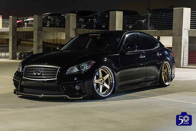 Hit us up for all your Job Design needs.  Only US distributor for Job Design premium body kits. . 📷:@nifty50studio . . . _____________________________________________ #platinumvip #jobdesign #nissan #Infiniti #m37 #51fuga #workwheels #R1Concepts #TeamR1 #STOPPINGTHEWORLD #phantomcupkit #cupkit
