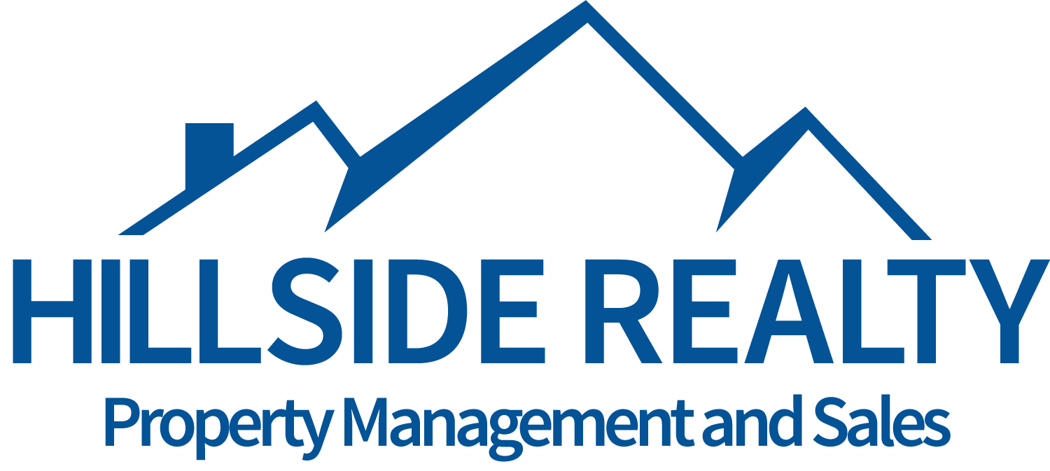 Hillside Realty Property Management and Sales