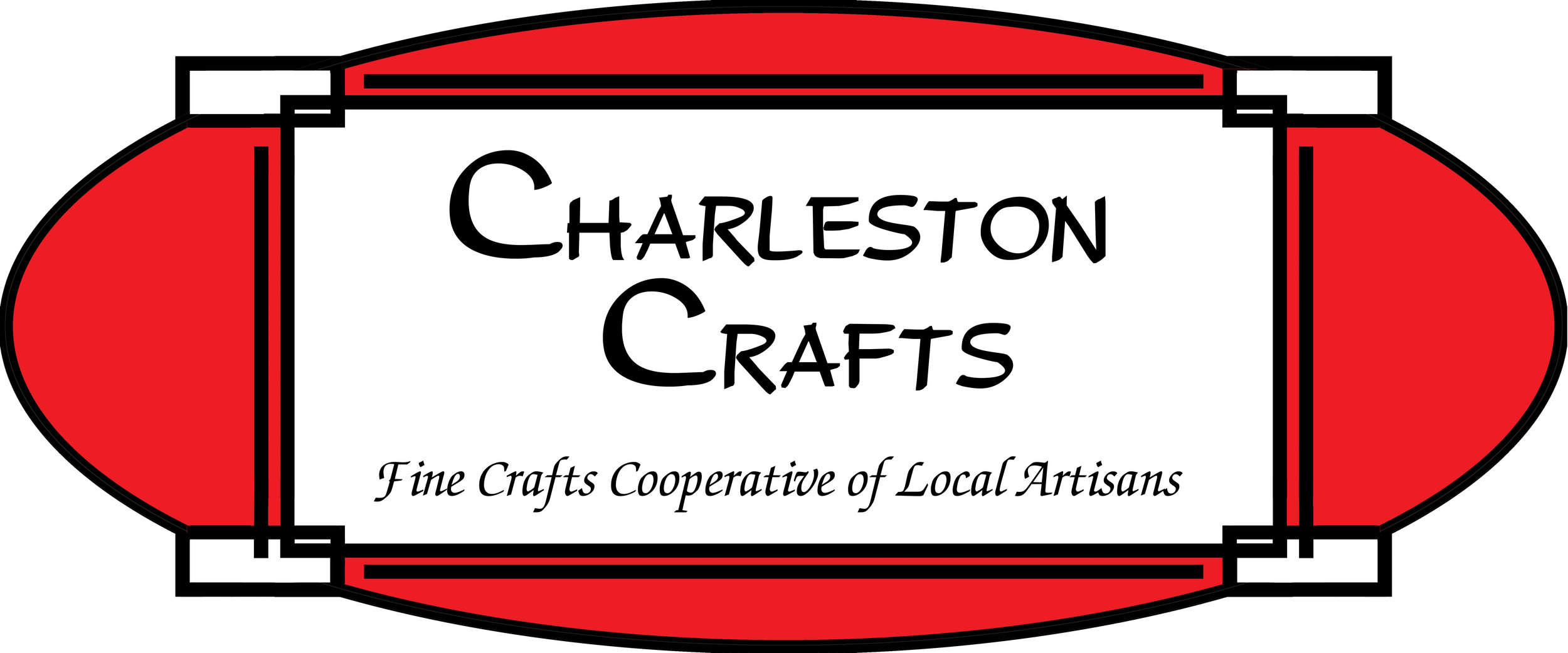 Charleston Crafts Online Shop