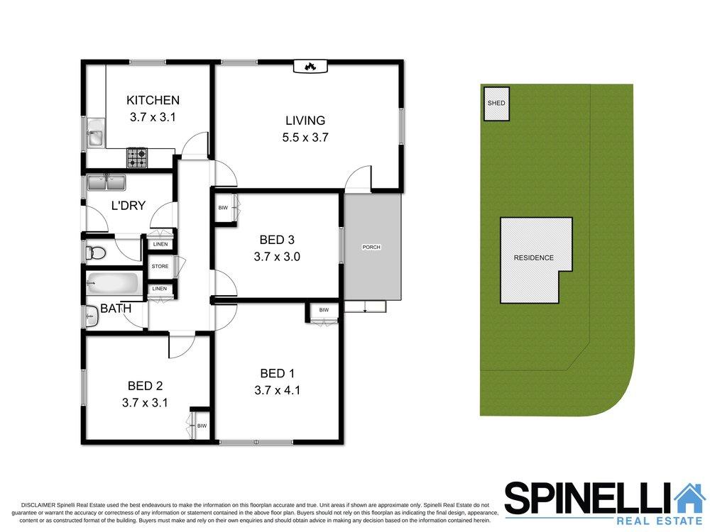 DAPTO 22 Barellan Street - Floor Plan.jpg