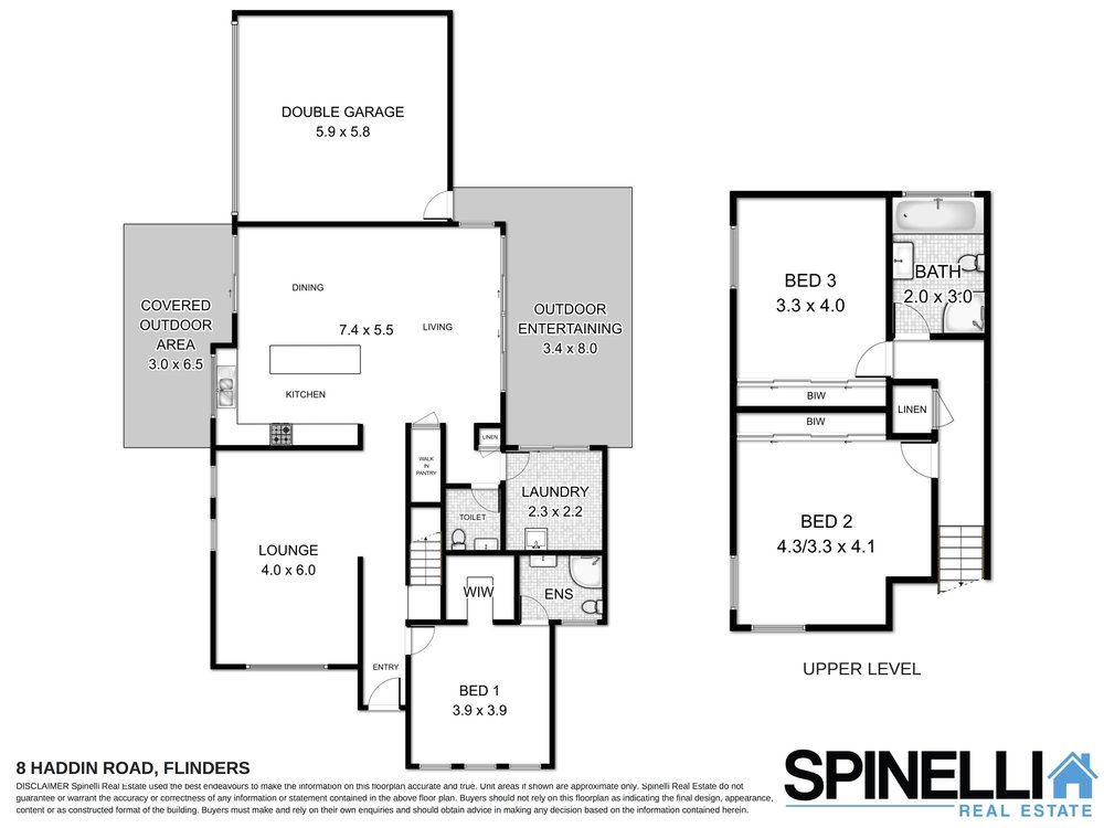 Click to enlarge floor plan.