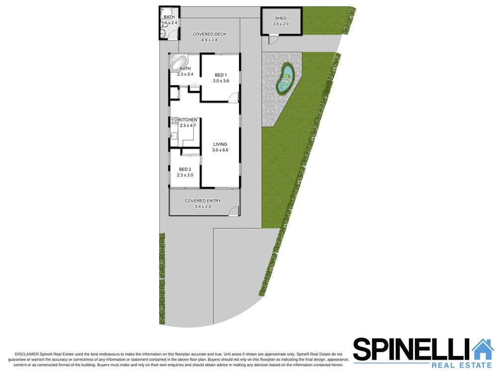 55 Woodrow Place, Figtree - Site plan.jpg