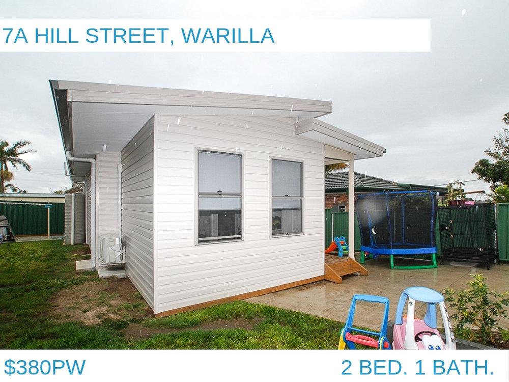 7a Hill Street, Warilla