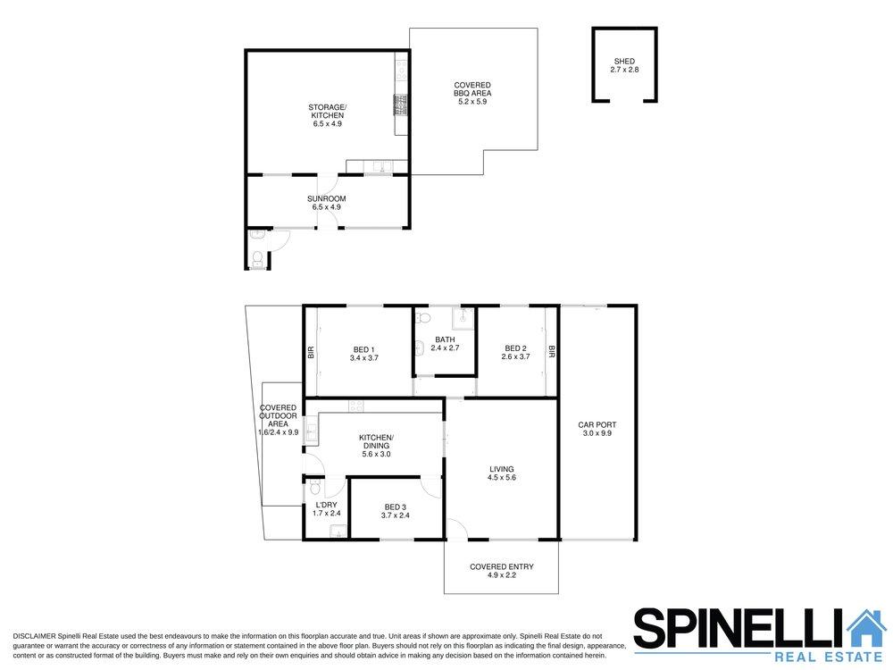 33 Kapooka Street, Dapto - Floor plan.jpg