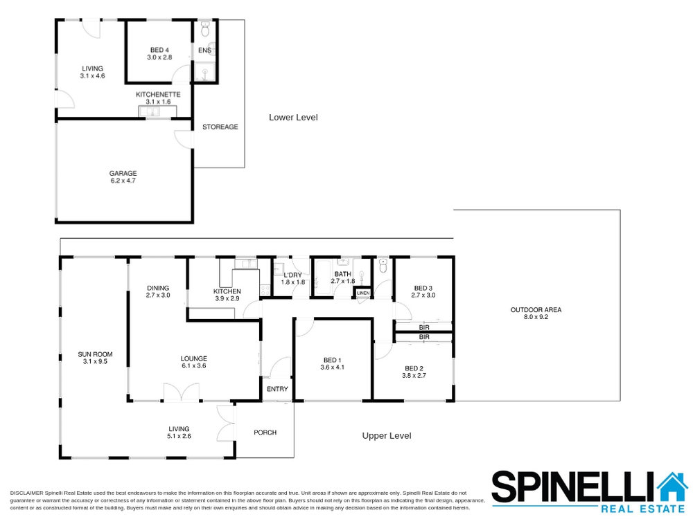 21 Dovers Drive, Port Kembla - Floor plan.jpg
