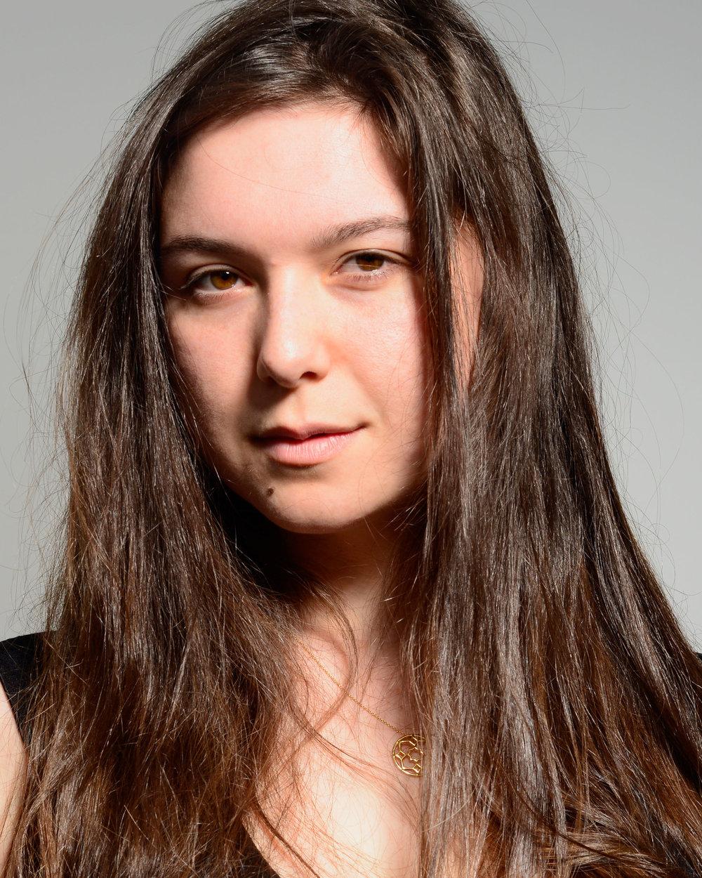 Rina Freiberg -