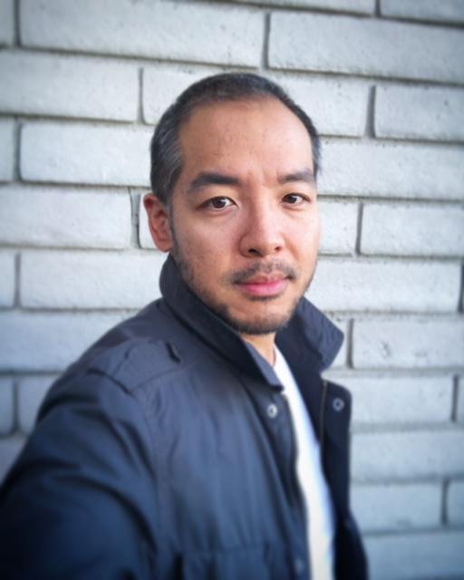 Kevin Futamachi -