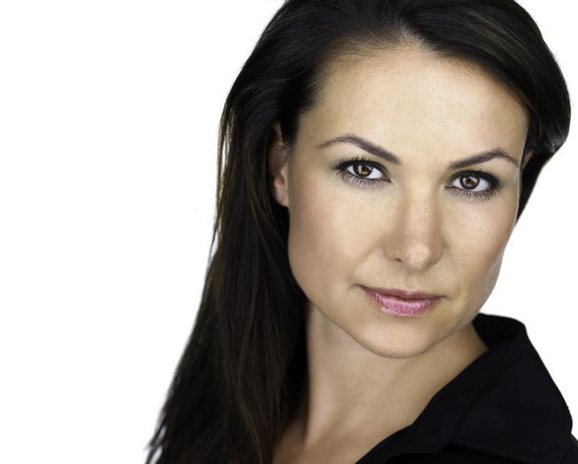 Tamara Bahry - Event Host & Founder
