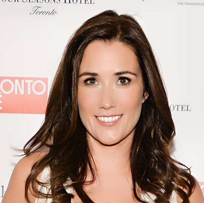 Tamara Moore - Event Founder