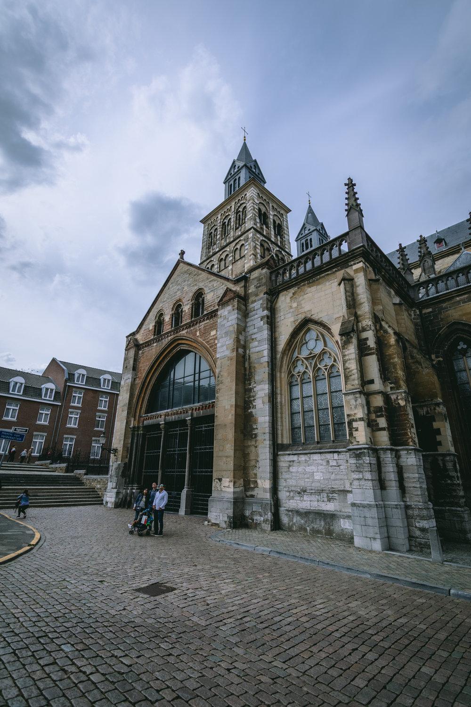 Maastricht -